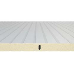 Grau weiß MEC Isolationsplatte Italpannelli - 4