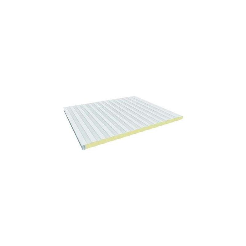 Grau weiß MEC Isolationsplatte Italpannelli - 1