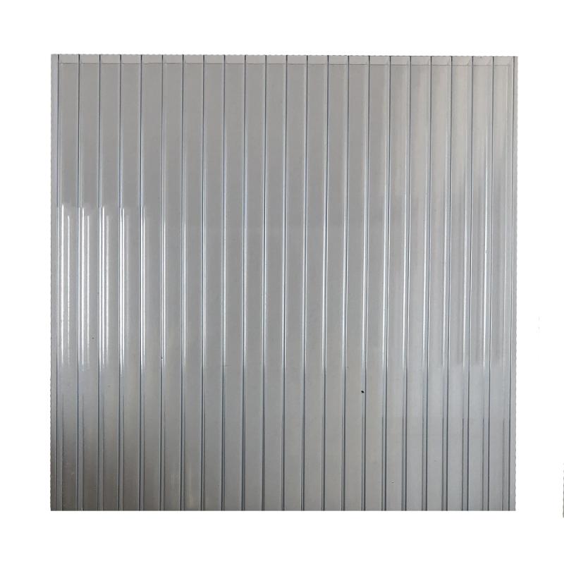 Alveore Polycarbonat - 4 mm - Macrolux Stabilit Suisse - 1