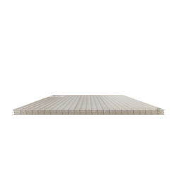 Policarbonato Alveolare 16mm - Macrolux Stabilit Suisse - 2