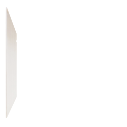 Policarbonato Compatto Opale 4mm - Macrolux Stabilit Suisse - 3
