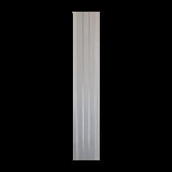 H-Profil für Alveolare Polycarbonat Stabilit Suisse - 1
