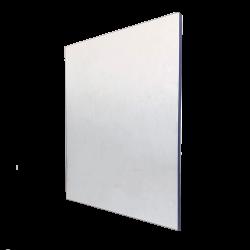 Kompaktes Polycarbonat 4mm - Macrolux Stabilit Suisse - 1